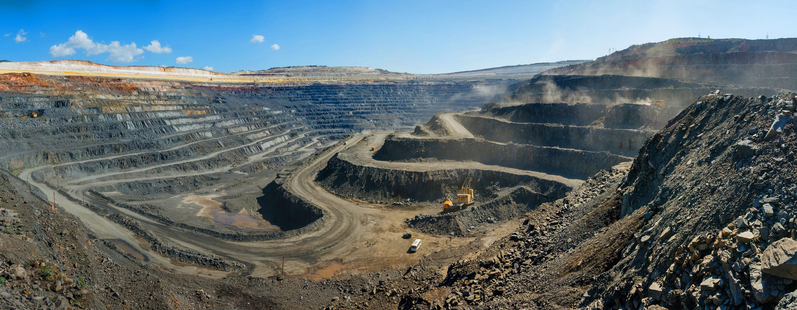 Automation of ore accounting